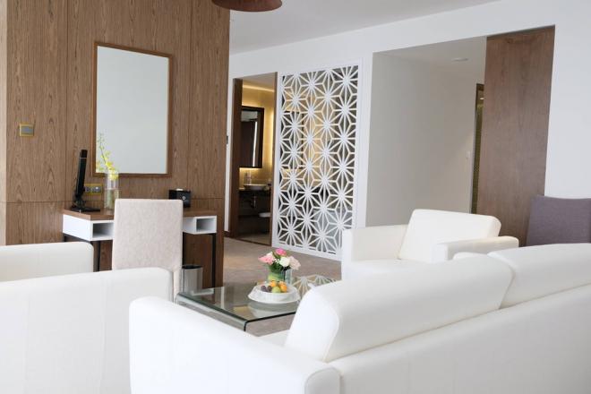 DIC Star Hotel & Resort Vĩnh Phúc: Dấu ấn resort 5 sao tiên phong tại Vĩnh Phúc - Ảnh 3