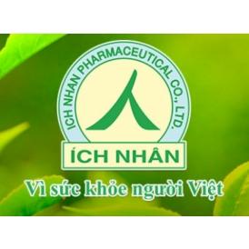 Công ty TNHH Dược phẩm Ích  Nhân
